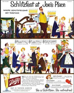 Good Housekeeping Illustrated by Jan Balet December 1956