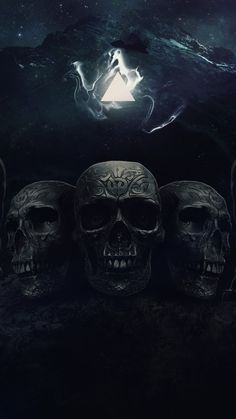 A N Wallpaper, Skull Wallpaper, Scary, Horror, Goth, Darth Vader, Batman, Phone, Drawings