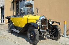 1922 Citroen