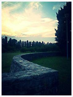 Parco del Cormor, Udine