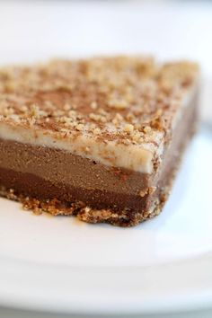 Raw tiramisu cake (not in English) Tiramisu Cake, Cheesecake, Cooking Recipes, Sweets, Ethnic Recipes, Desserts, Food, English, Breads