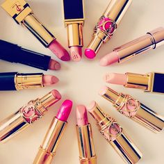 #lipstick #collection
