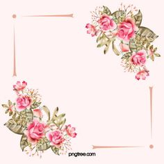 Section Floral Photo Fleur Contexte Cute Pink Background, Wedding Background Images, Watercolor Flower Background, Banner Background Images, Flower Background Wallpaper, Invitation Background, Flower Backgrounds, Art Background, Background Patterns