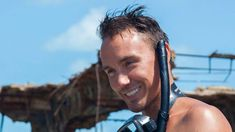"""The director of the acclaimed documentary """"Sharkwater"""" disappeared mysteriously after a deep dive off the coast of Key Largo on Tuesday. For 72 hours, crews scoured the ocean. On Friday, shortly after the search for Stewart was suspended, divers found his body on the bottom of the ocean floor."""