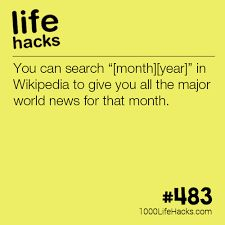 Just tried it; it works! However, nothing was written for the month and year I entered. #hacks