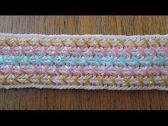 Diagonal Cross Bracelet- Designed by @loomanity - YouTube