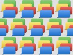 Google Babel hace su aparición para unificar todos los chats de la compañía