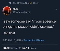 hurtful, heartbreaking at times. but at least it's the truth. Real Talk Quotes, Fact Quotes, Mood Quotes, Quotes To Live By, Life Quotes, Random Quotes, Tweet Quotes, Twitter Quotes, Relatable Tweets