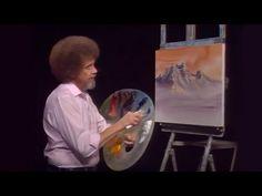 Bob Ross - Mountain Rhapsody (Season 21 Episode 6) - YouTube
