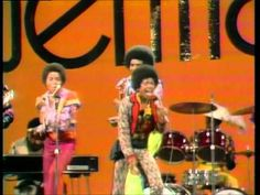 The Jackson 5 - I Want You Back Soul Train - YouTube