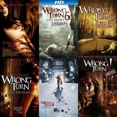 Newest Horror Movies, Horror Films, Horror Art, Latest Hollywood Movies, Latest Movies, Wrong Turn, Movies To Watch Online, Streaming Movies, Pop
