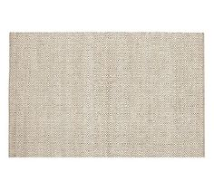 Heathered Chenille Jute Rug Natural This Natural Fiber