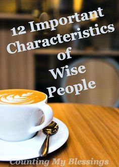 What does a wise mentor look like? Here are 12 important characteristics you'll find in wise people. Things to look for when you need advice. Christian Living, Christian Faith, Christian Women, Wise People, Spiritual Guidance, Spiritual Growth, Christian Encouragement, Christian Inspiration, Faith In God