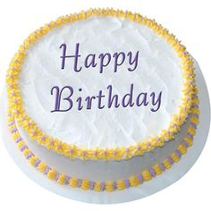 Through Countryoven Order Birthday Cake Online To Surprise Your Beloved Ones Send India With Same Day Delivery From Anywhere Just One