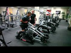 Plate Loaded   Star Trac Fitness   Leverage   Design Fitness Powered by soOlis