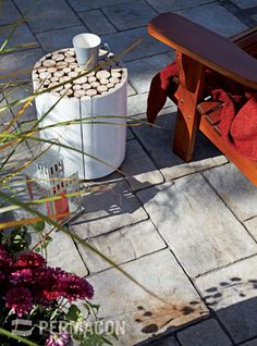 Concrete masonry & landscaping design portfolio