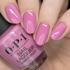 OPI Peru Fall/Winter 2018 Collection OPI Peru Herbst / Winter 2018 Kollektion & Nagellack-Gesellschaft The post OPI Peru Herbst / Winter 2018 Kollektion & Nails appeared first on Nails . Cute Nails, Pretty Nails, Peru, Rose Bonbon, Finger, Opi Nails, Pink Shellac Nails, Nail Decorations, French Nails