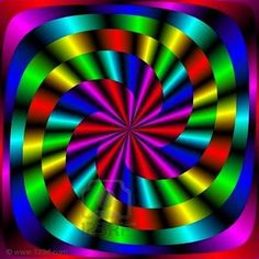 images of bright colors and shapes | Bright colors or dark colors?