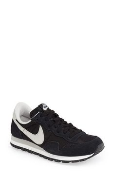 Free shipping and returns on Nike 'Air Pegasus 83' Sneaker (Women) at Nordstrom.com. A retro-inspired sneaker is crafted with dual-density foam cushioning and a mesh upper for breathable comfort, while a waffle-patterned sole provides enhanced traction.