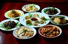 Mala Tang - Sichuan Hot Pot - Arlington