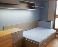 Mattress, Kids Room, Cabinet, Storage, Bed, Furniture, Home Decor, Clothes Stand, Purse Storage