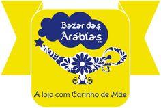 Brinquedos de Madeira - Bazar das Arábias