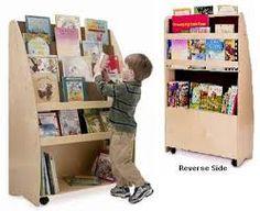Image result for portable book shelves