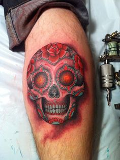 tattoo de Ami James | Tattoos | Pinterest
