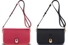 Loewe New Ines Bag For This Season