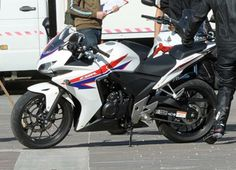 Honda AS Recall Ribuan Motor CB500 Dan CBR500 - Vivaoto.com - Majalah Otomotif Online