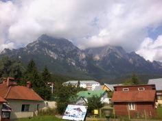 Romania, Busteni