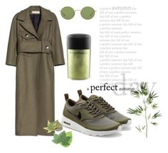 """""""Perfect"""" by lejlafazlic ❤ liked on Polyvore featuring Marni, NIKE, Oliver Peoples, MAC Cosmetics, Pier 1 Imports and Sur La Table"""