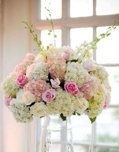wedding flowers, wedding centerpieces