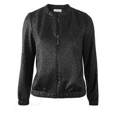 Bomby Jacket Black von KD Klaus Dilkrath #kdklausdilkrath #kd #dilkrath #kd12 #outfit