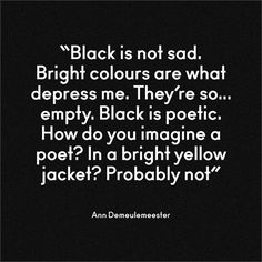 Black in Fashion: AnOther's Top Ten Quotes | AnOther