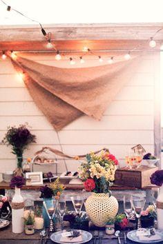 sweet vintage wedding ideas