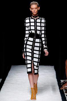 Spring 2015 Ready-to-Wear - Balmain