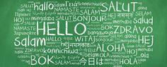 Cursos de Idiomas. Primer cuatrimestre. Preinscripción hasta el 12 de septiembre (11/09/2017)