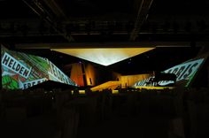 10th anniversary Jewish Museum Berlin - Stage Design