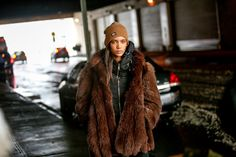 Direttamente dalla Settimana della Moda di New York, in programma nella Grande Mela dal 9 al 16 febbraio, tutto il meglio