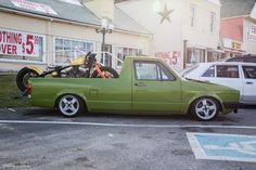 Vw Rabbit Pickup, Vw Pickup, Ford Pickup Trucks, Vw Caddy Mk1, Volkswagen Caddy, Volkswagen Golf, Camper Van, The Incredibles, Incredible Hulk