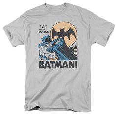 Batman: Look Out T-Shirt