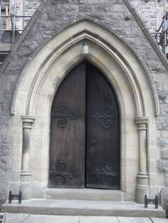 Stonemasons, Conservation | St Pauls Church