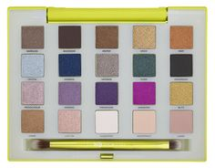 Urban Decay Vice LTD Eyeshadow Palette Coming Soon!