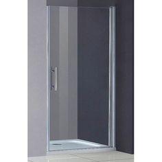 Drzwi prysznicowe wnękowe D-Smart 80