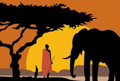 Africa+Poster | africa poster