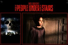 Top 50 Scariest Films | #42: The People Under the Stairs