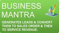 Grow your business with sales mantra