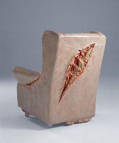 ¿Qué hay bajo la piel? Cao Hui nos da la respuesta con sus esculturas hiperrealistas | SDP Noticias