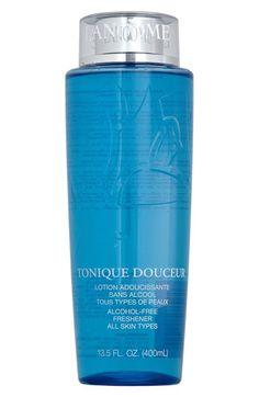 Lancôme 'Tonique Douceur' Alcohol-Free Freshener (13.5 oz.) ($49 Value) available at #Nordstrom